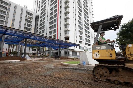 Tiềm năng từ thị trường công trình xanh ở Châu Á - Thái Bình Dương