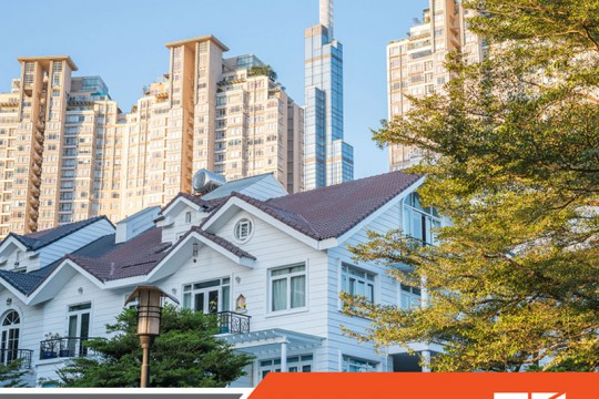 HCMC REAL ESTATE MARKET SHOWS REMARKABLE RECOVERIES (CONT.)
